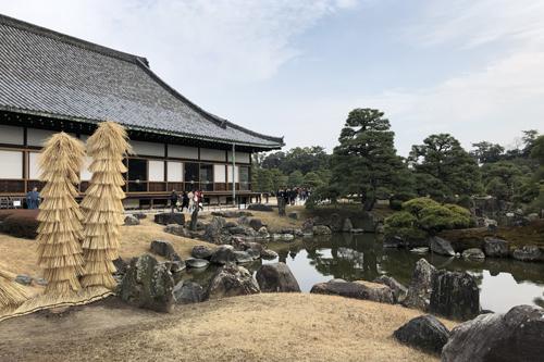 Njio Castle