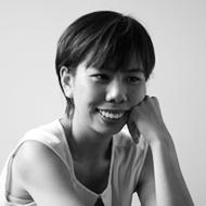 image of BDES graphic designer Jenny Chan