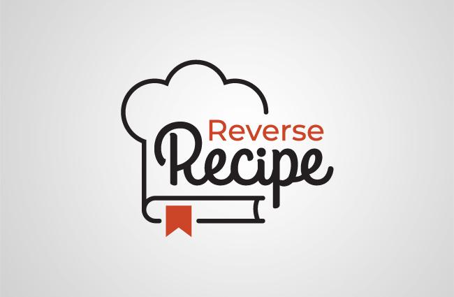 Reverse Recipe